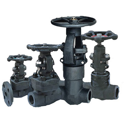 forged steel valve manufacturer