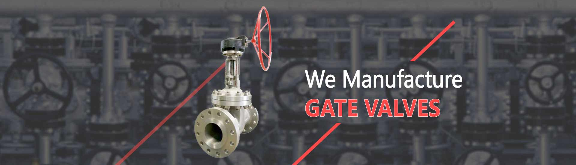 Gate Valve Manufacturer in India