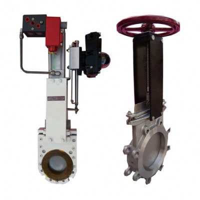 Knife Gate Valve Manufacturer